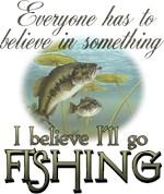 Believe in Fishing