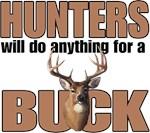 Hunters/Buck