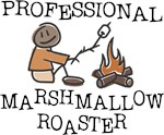 Professional Marshmallow Roaster