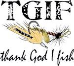 TGIF Fishing