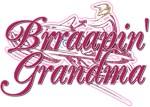 Brraapin' Grandma