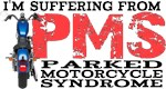 Parked Motorcycle Syndrome