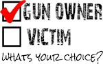 Gun Owner vs Victim