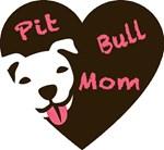 Pit Bull Mom Jewelry