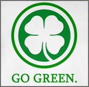 St Patricks Day Go Green Funny Shirt