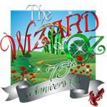 75th Anniversary Wizard of Oz Movie Poppies