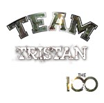 Team Tristan A Grounder The 100