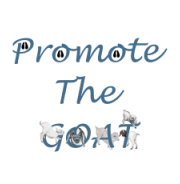 Promote the Goat!