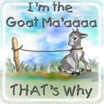 Goat-That's Why