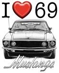 1969 Mustang