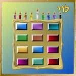 12 Tribes Israel Levi