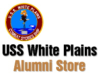 USS White Plains Alumni Store