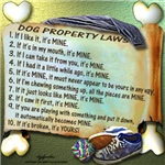 Dog Property Laws