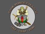 Task Force Paladin *NEW*