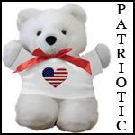 """""""Patriotic"""""""