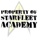 Property of Starfleet Academy