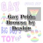 Gay Pride Designs / Gay Male Pride Gifts