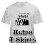 Retro T-Shirt Designs