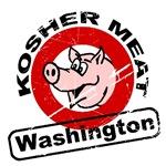 Kosher Meat Pig - Washington