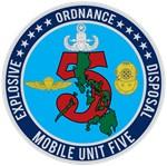Mobile Unit 5