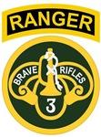 3rd ACR Ranger