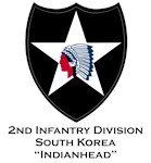 2nd Infantry Indianhead