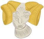 NG Ram's Head