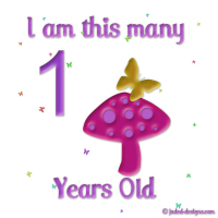 I am One Year Old Shirts & More