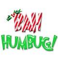 Bah Humbug Christmas Shirts