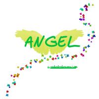 Angel Sometimes Shirt