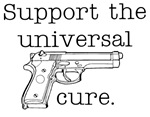 Universal Cure