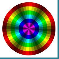 Rainbow Illusion