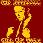 Bush Aggression Apparel