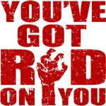 Got Red on You T-Shirts
