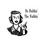 No Rubbin'