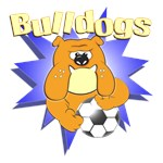 BULLDOGS SOCCER TEAM T-SHIRTS AND GIFTS