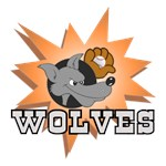 WOLVES BASEBALL TEAM T-SHIRTS AND GIFTS