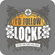 I'd Follow Locke