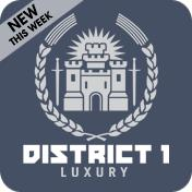 District 1 Design 5
