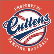 Cullens Baseball