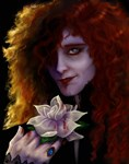 Vampires & Goth Art