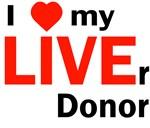 Live Liver Donor