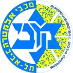 Tel Aviv Maccabi 2014 European Basketball Champion