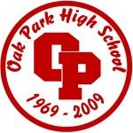 Oak Park High School 1969