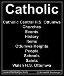 CATHOLIC HISTORY
