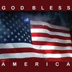 American Flag - Red