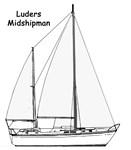 Luders Midshipman