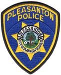 Pleasanton Police