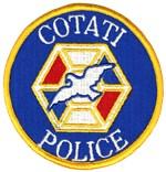 Cotati Police
