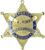 District Attorney Reporter